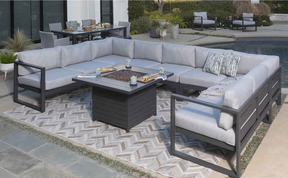 fire pit design ideas - fire pit buying guide