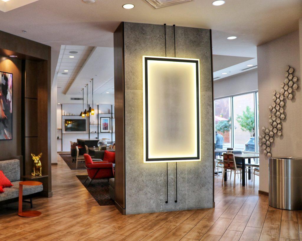 Hotel near Chase Field: Hampton Inn & SuitesPhoenixDowntown