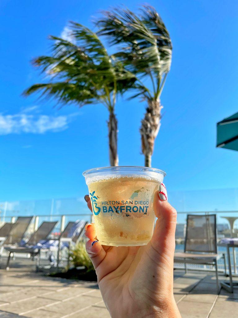 Hotels by Petco Park - Hilton San Diego Bayfront