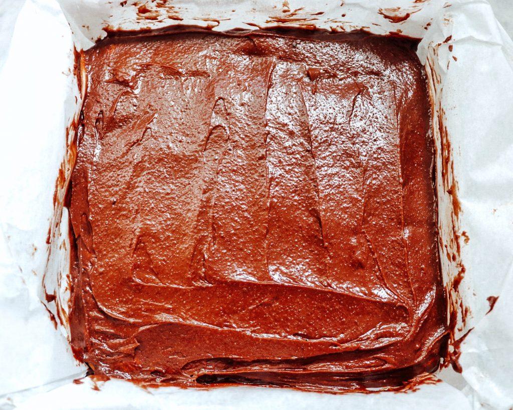 Biscoff brownies recipe