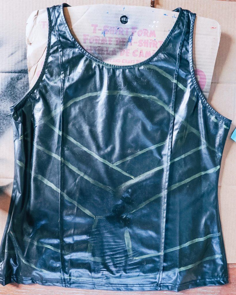 Sylvie Loki costume DIY