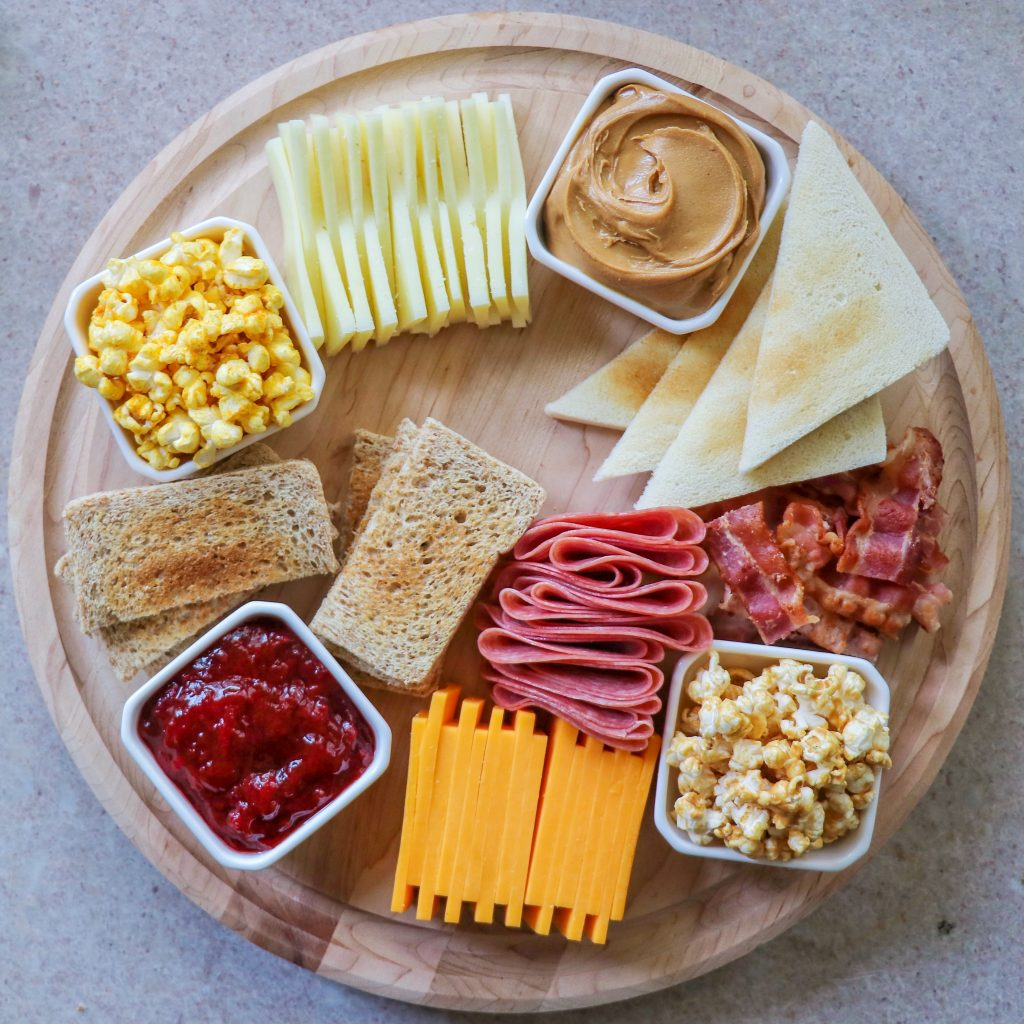 different charcuterie board ideas (how to make a kids charcuterie board)
