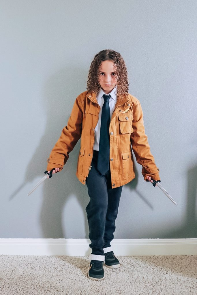 Loki TVA costume (Loki TVA outfit )