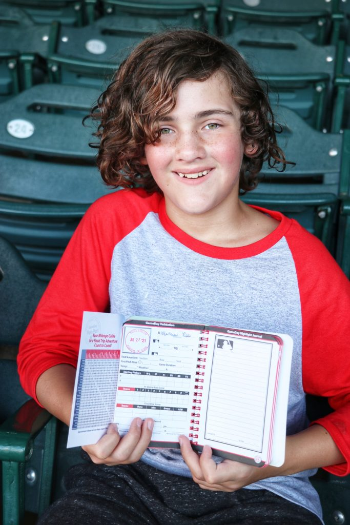 MLB stadium road trip tips: GameDay passport