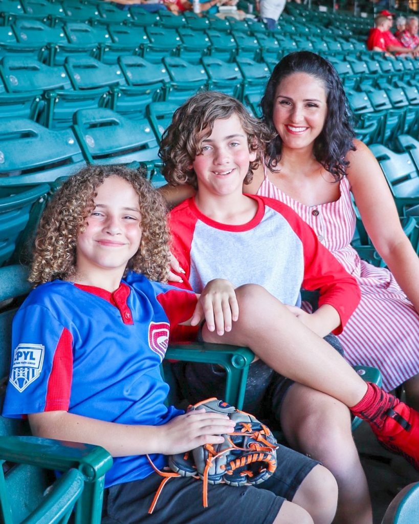 Tips for seeing an Angels game on a baseball stadium road trip